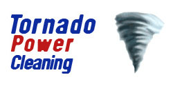 Tornado Power Cleaning